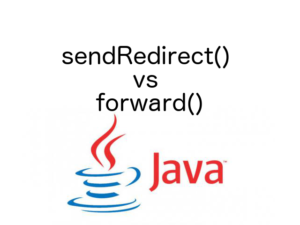 sendRedirect and forward method execution Flow